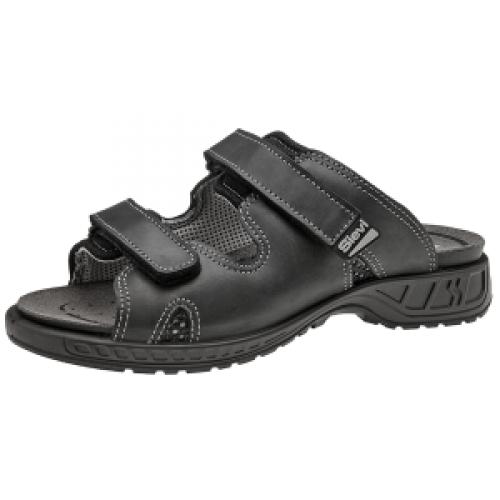 art2 12146 ammattijalkineet sievi kengät musta