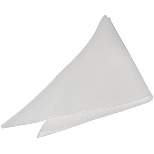 huivi 0561-257 valkoinen päähine