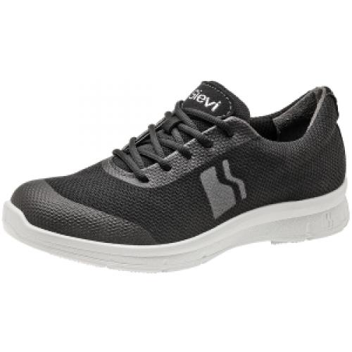 sievifly 12192 kengät mustat