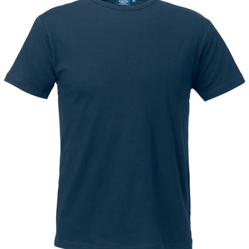 t-paita 1106-199 unisex laivastonsininen